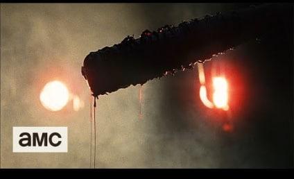 The Walking Dead Season 7 Trailer: Negan at Bat, King Ezekiel Revealed + Premiere Date!!