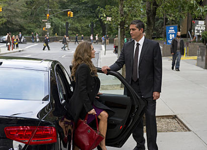 Watch Person of Interest Season 1 Episode 6 Online