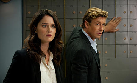 The Mentalist Review: A Cold Blooded Schemer