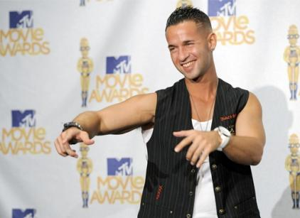 Watch Jersey Shore Season 3 Episode 10 Online