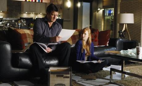 "Castle Review: ""The Final Nail"""