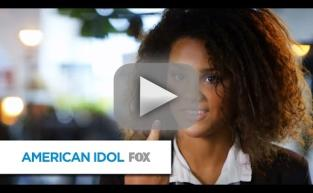 Tristan McIntosh Audition - American Idol Season 15