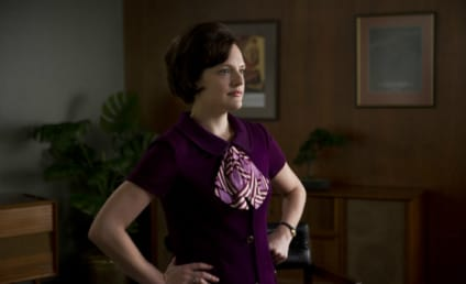 "Mad Men Review: ""The Collaborators"""