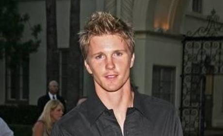 Coming to CSI: Thad Luckinbill