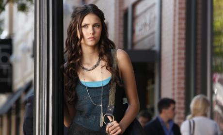 The Vampire Diaries Sneak Peek: What is Katherine's Deal?