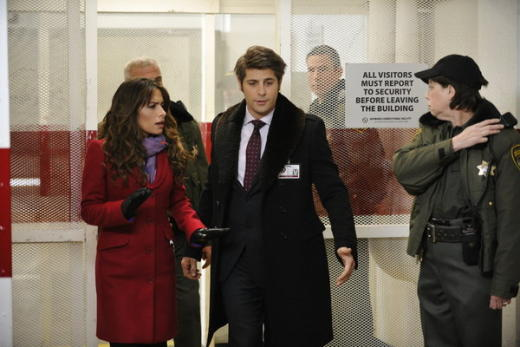 Kate & Ben Visit a Prison