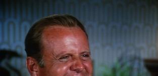 Dick Van Patten Dies: Eight is Enough Actor was 86