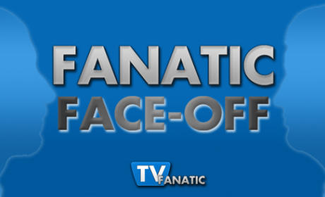 TV Fanatic Face-Off: The Voice vs. American Idol