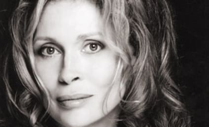 Faye Dunaway Joins List of Grey's Anatomy Guest Stars