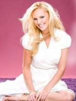 Katherine Heigl in Parade Magazine 3