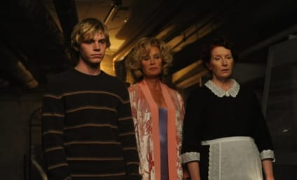 Confirmed: Jessica Lange to Play Key Role on American Horror Story Season 2