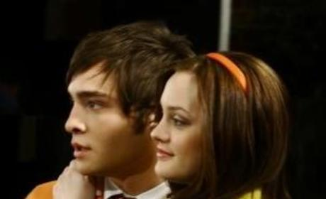 Blair and Chuck Photo