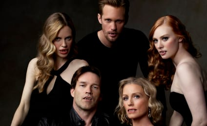 True Blood Shower Scene: Confirmed!