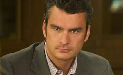 Balthazar Getty Angling For Brothers & Sisters Return