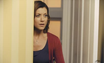 """Private Practice Episode Recaps and Round Table Discussion: """"The Parent Trap"""" & """"Blowups"""""""