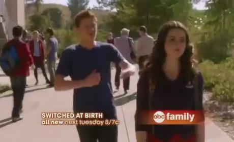 "Switched at Birth Promo: ""Las Dos Fridas"""