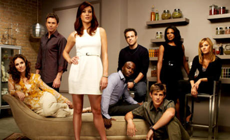Private Practice Spoilers: Straight From the Cast