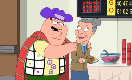 Watch Family Guy Online: Season 14 Episode 20