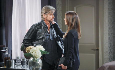 Hope Gets a Clue - Days of Our Lives