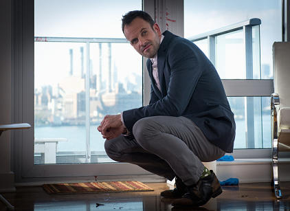Watch Elementary Season 2 Episode 8 Online