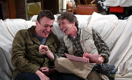 """How I Met Your Mother Review: """"The Naked Truth"""""""