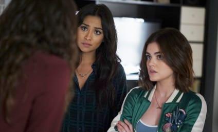 Pretty Little Liars Season 7 Episode 9 Review: The Wrath of Kahn