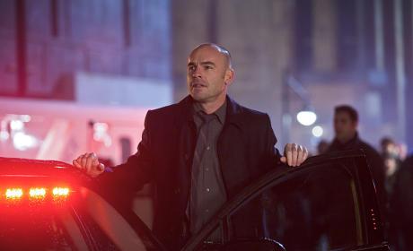 Lance Looks On - Arrow Season 3 Episode 12