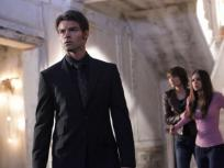 As Elijah