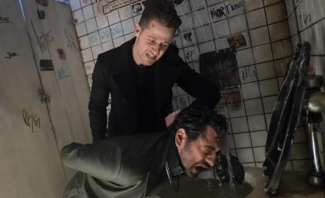 Gotham Season 2 Episode 18 Review: Pinewood
