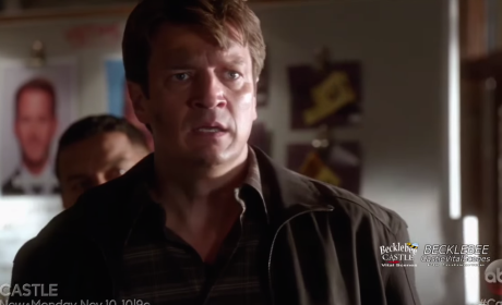 Castle Clips: Who the Heck Are You?!?