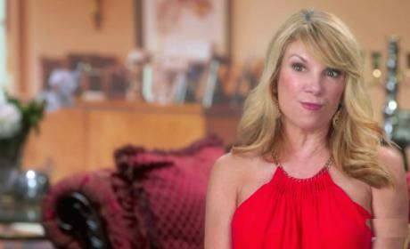 The Real Housewives of New York City Season 7 Episode 17 Review: London Calling