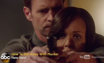 Scandal Season 4 Episode 9 Promo: Who Gets the Kill Shot?