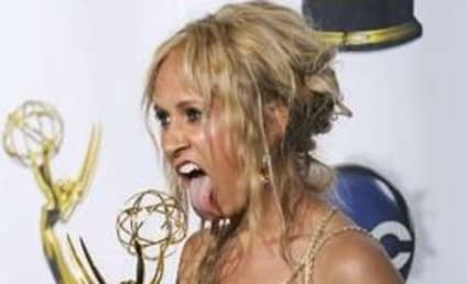 Daytime Emmy Award Winners