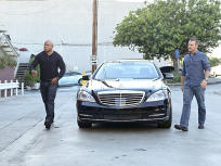NCIS: Los Angeles Season 5 Episode 6