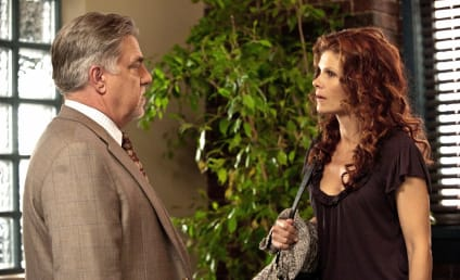 Rizzoli & Isles Review: Dance Moms From Hell