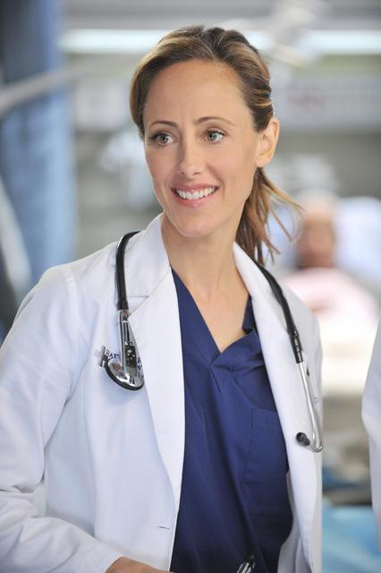 Teddy Altman Smiles