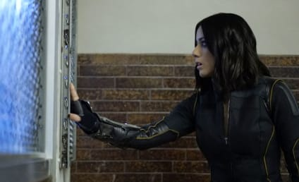 Agents of S.H.I.E.L.D. Season 4 Episode 5 Review: Lockup