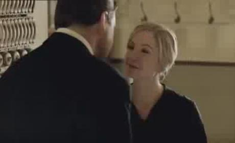 Downton Abbey Season 4 Promo: Choose Life...