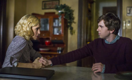 It's Alright - Bates Motel Season 3 Episode 3