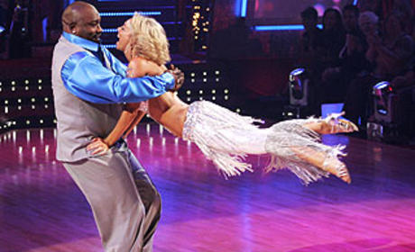 Kym Johnson: It's Playoff Time on Dancing With the Stars!