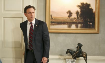 Scandal Season 5 Episode 3 Review: Paris is Burning