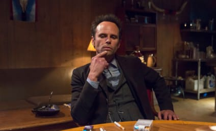 FX/FXX Sets Premiere Dates for Justified, The Americans and More