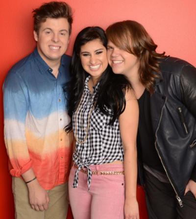 American Idol Final 3