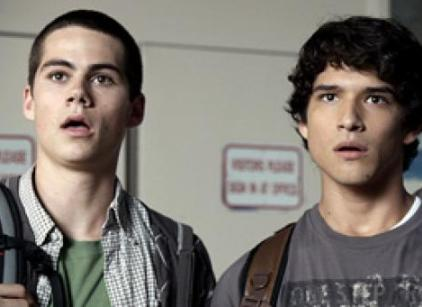 Watch Teen Wolf Season 3 Episode 2 Online