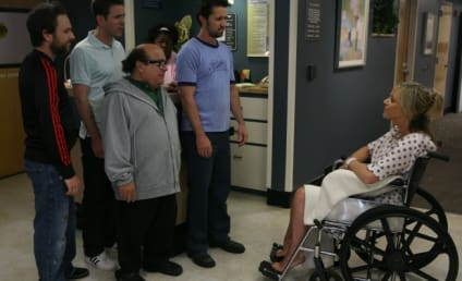 "It's Always Sunny in Philadelphia Review: ""Dee Gives Birth"""