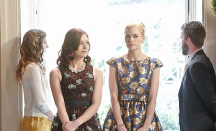 Hart of Dixie Review: The Break Up