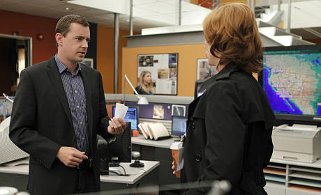 NCIS Review: Sea of Lies
