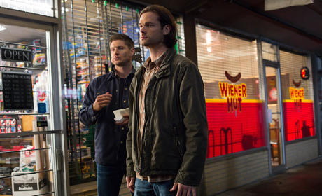 Munchies - Supernatural Season 10 Episode 9