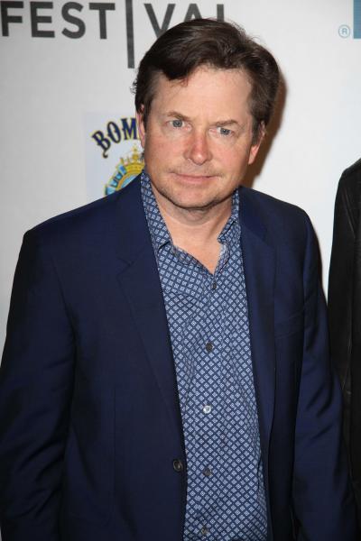 Michael J. Fox Picture