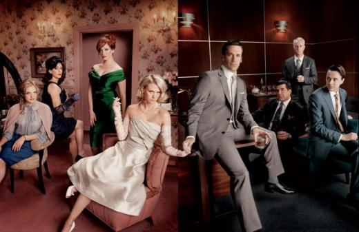 Mad Men Characters
